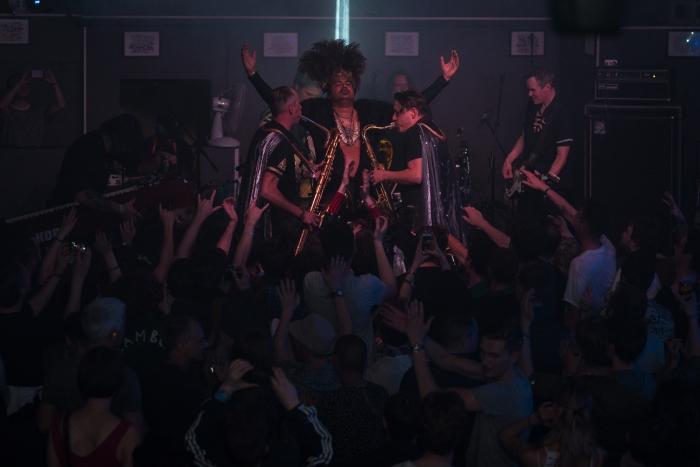 Sound City 2018 - King Kahn and the Shrines at Hangar 34 - credit Jazamin Sinclair.jpg